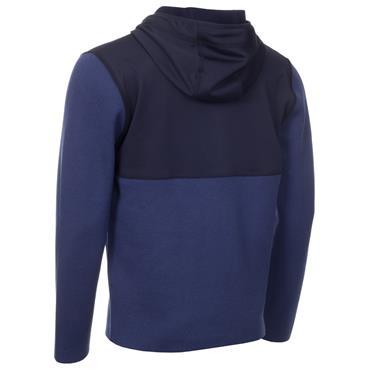 Calvin Klein Golf Gents Yosemite Hooded Sweater Ink