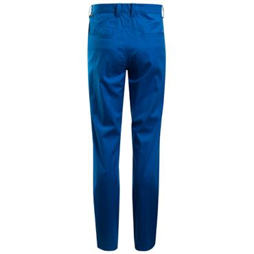 Calvin Klein Golf Gents Chino Trousers Chaotic Blue