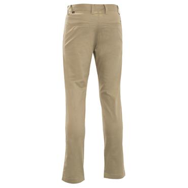 Calvin Klein Golf Gents Chino Trousers Khaki