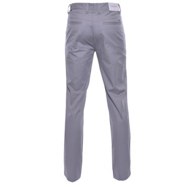 Calvin Klein Golf Gents Chino Trousers Silver