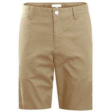 Calvin Klein Golf Gents Chino Shorts Khaki