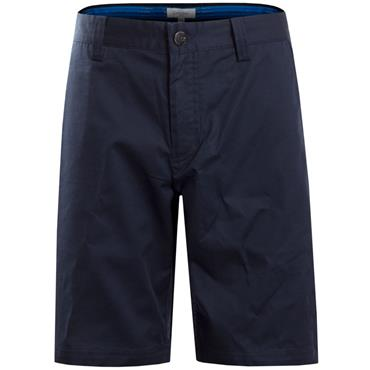 Calvin Klein Golf Gents Chino Shorts Navy