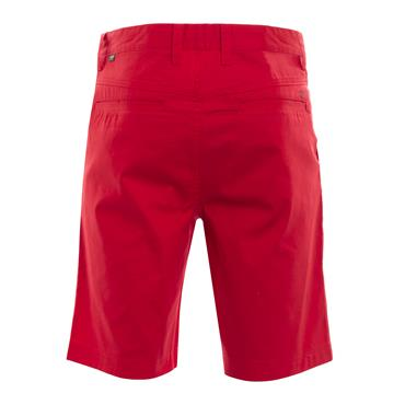 Calvin Klein Golf Gents Chino Shorts Red