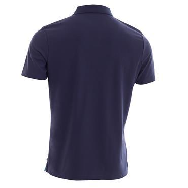 Calvin Klein Gents Velocity Polo Shirt Navy