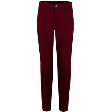 Calvin Klein Golf Gents 4-Way Stretch Trousers Blackberry