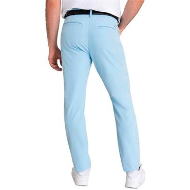 Calvin Klein Golf Gents 4-Way Stretch Trousers Dusty Blue