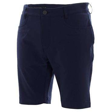 Calvin Klein Golf Gents Genius 4-Way Stretch Shorts Dark Navy