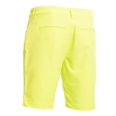 Calvin Klein Golf Gents Genius 4-Way Slim Fit Stretch Shorts Lime