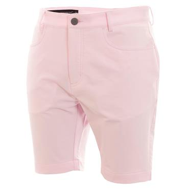 Calvin Klein Golf Gents Genius 4-Way Stretch Shorts Oxpink