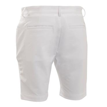 Calvin Klein Golf Gents Genius 4-Way Stretch Shorts White