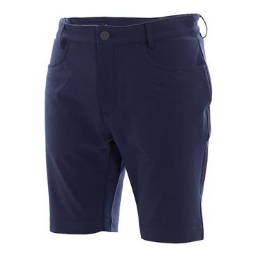 Calvin Klein Golf Gents Genius 4-Way Stretch Shorts Navy
