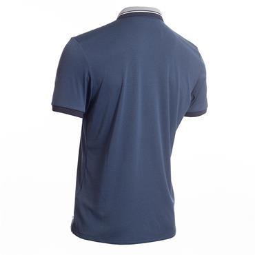 Calvin Klein Golf Gents Cliff Polo Shirt Navy