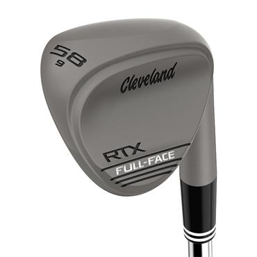 Cleveland RTX Zipcore Full Face Tour Rack Raw Wedge Gents RH