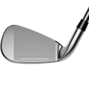Cobra F-Max Airspeed 7 Graphite Irons 5-SW Gents RH