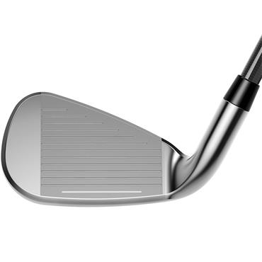 Cobra F-Max Airspeed 6 Graphite Irons 6-SW Ladies RH