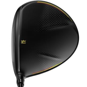 Cobra King SPEEDZONE Driver Black - Yellow Gents LH