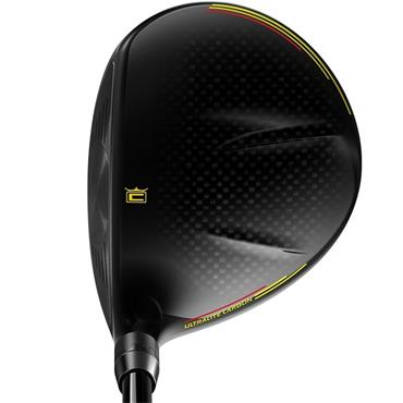 Cobra King SPEEDZONE Fairway Wood Black - Yellow Gents RH