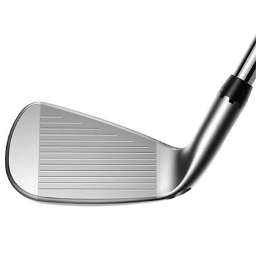 Cobra King Utility Graphite Iron Gents RH