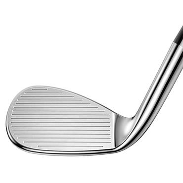 Cobra King SnakeBite Silver Wedge Gents RH