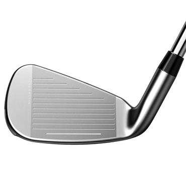 Cobra King Radspeed 6 Graphite Irons 6-SW Ladies RH