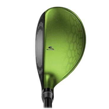 Cobra Bio Cell Hybrid Green Gents RH