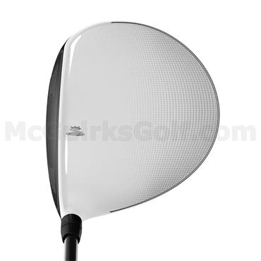 Cobra King F6 Driver Gents RH White