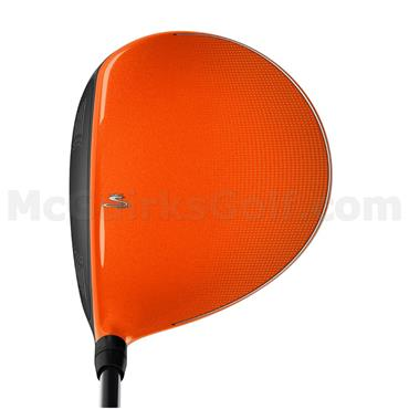 Cobra King F6+ Driver Orange Gents RH