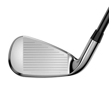 Cobra F-Max Superlite 6 Graphite Irons 6-SW Ladies RH