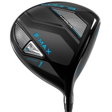 Cobra F-Max Superlite Offset Driver Ladies RH