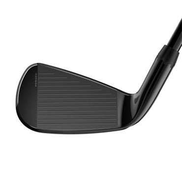 Cobra King Black Graphite Utility Iron Gents RH
