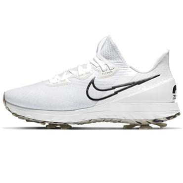 Nike Gents Air Zoom Infinity Tour Shoes White 133
