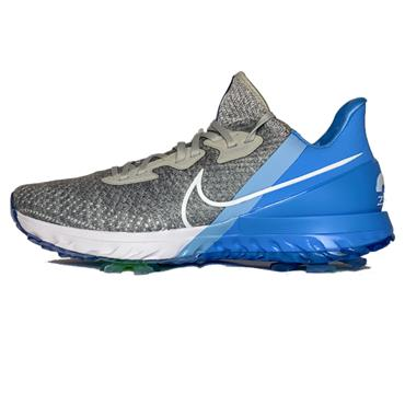 Nike Gents Air Zoom Infinity Tour Shoes Grey