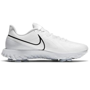 Nike Gents React Infinity Pro Shoes White 105
