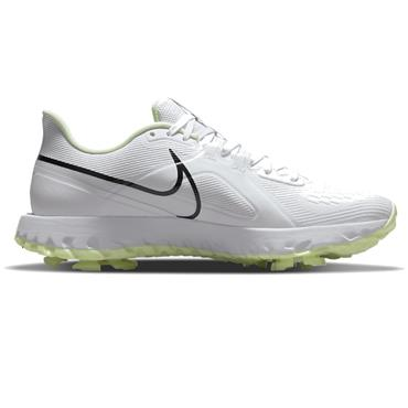 Nike Gents React Infinity Pro Shoes White - Volt