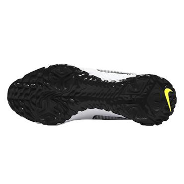 Nike Gents React Infinity Pro Shoes White - Lemon - Black
