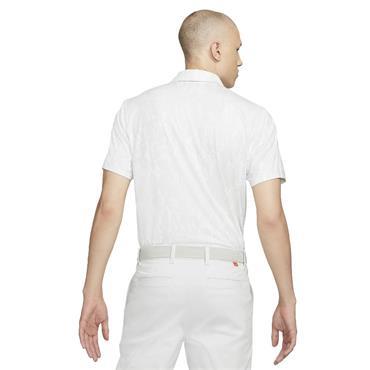 Nike Gents Dri-Fit Vapor Graphic Polo Dust 025