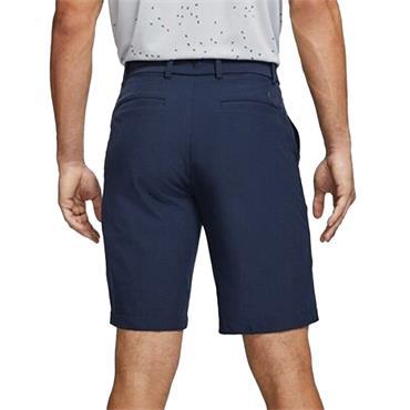 Nike Gents Dri-Fit Hybrid Shorts Obsidian