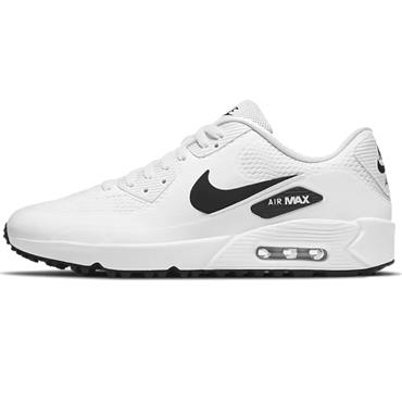 Nike Gents Air Max 90 G Shoes White