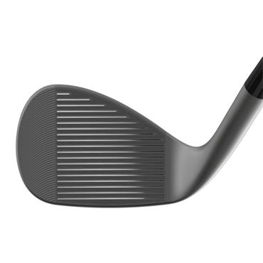 Cleveland RTX Zipcore Black Satin Wedge Gents RH