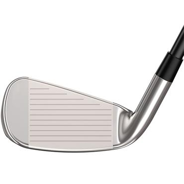 Cleveland Launcher HB Turbo 6 Steel Irons 5-PW Gents RH