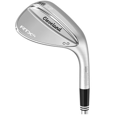 Cleveland Golf RTX 4 Tour Satin VMG Wedge Gents LH