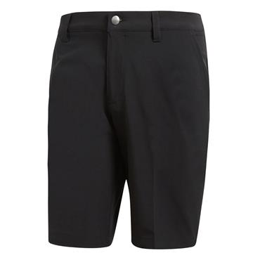 "adidas Gents Ultimate365 9"" Shorts Black"