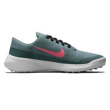 Nike Gents Victory G Lite Shoes Green Stone - White - Black - Hot Punch 324