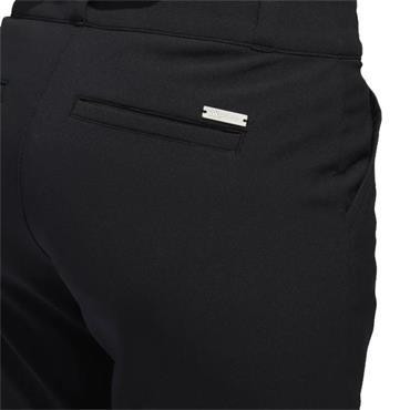 adidas Ladies Climawarm Pants Black