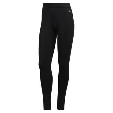 adidas Ladies ClimaHeat Leggings Black