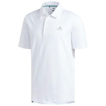 adidas Gents Ultimate 365 Polo Shirt White