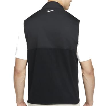 Nike Gents Therma-Fit Victory Vest Black