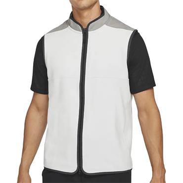 Nike Gents Therma-Fit Victory Vest Photon Dust