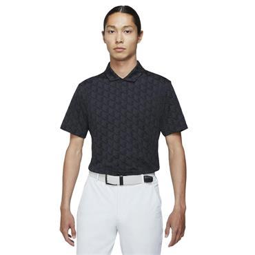 Nike Gents Dri-Fit Vapor Polo Shirt Black
