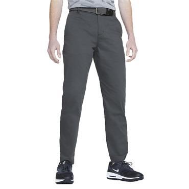 Nike Gents Dri-Fit UV Chino Pants Dark Smoke